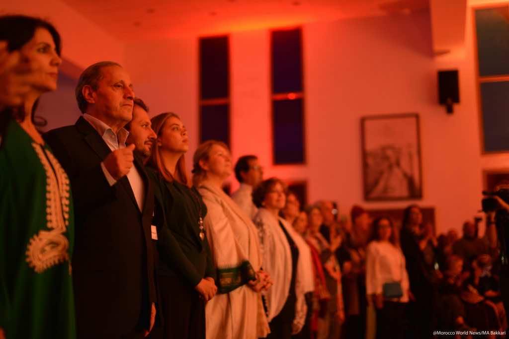 Opinion: Exclusivity, Elitism Dominate at Fez Festival of Sufi Culture