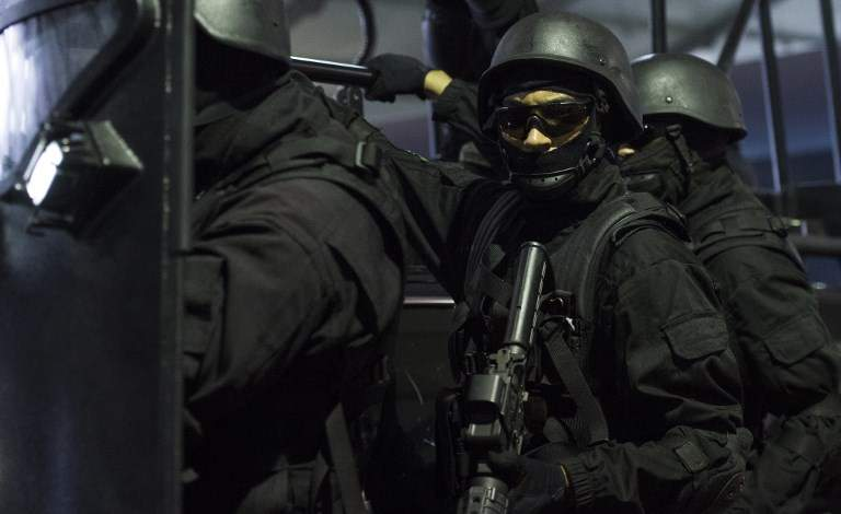 Morocco's Police Reassure Citizens after Successful Counter-Terrorism Raids