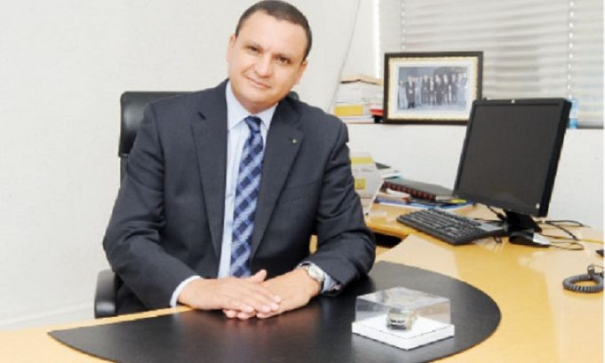CGEM Elects Mohamed Bachiri as Acting President