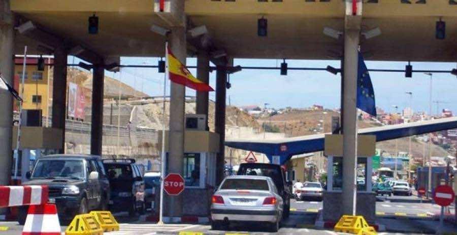 Customs Seize 218 Non-Declared Smartphones in Ceuta