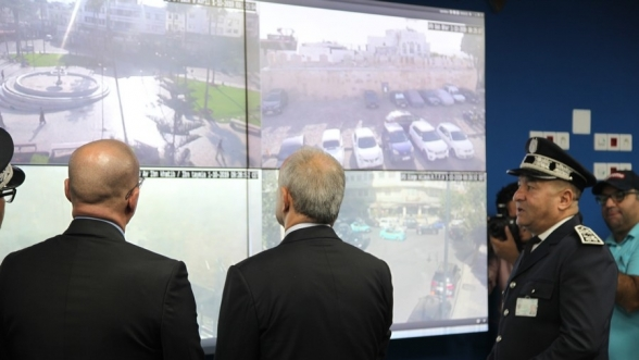DGSN Opens New Emergency Operations Center in Tangier-1