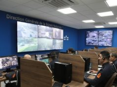 DGSN Opens New Emergency Operations Center in Tangier
