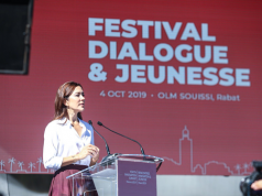 Danish Crown Princess Expresses Satisfaction with Denmark-Morocco Relations