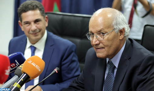 New Higher Education Minister Says Morocco's Future Depends on Effective Education System