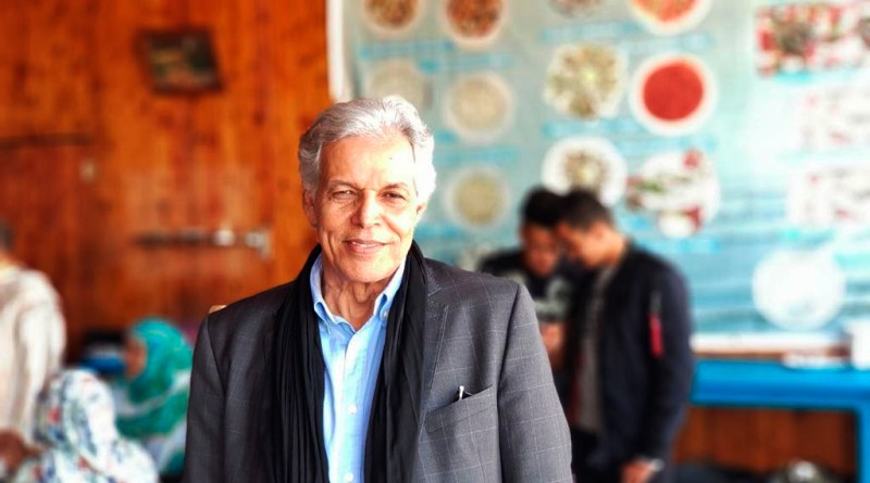 Former Polisario Member Says Tindouf Refugee's Plight Is Business for Separatist Front