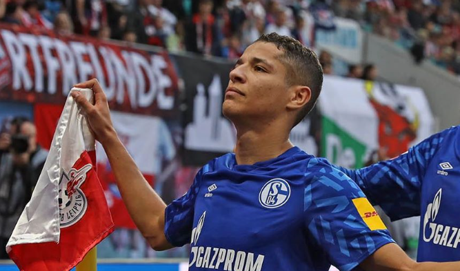 FC Barcelona to Court Moroccan Football Player Amine Harit