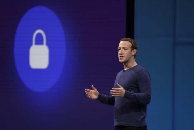 Facebook Disables Russian, Iranian Network Spreading Pro-Trump Propaganda Ahead of Elections