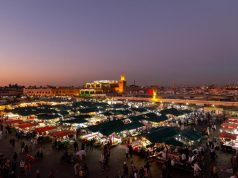 Forbes Lists Marrakech on 20 Best Places to Visit in 2020
