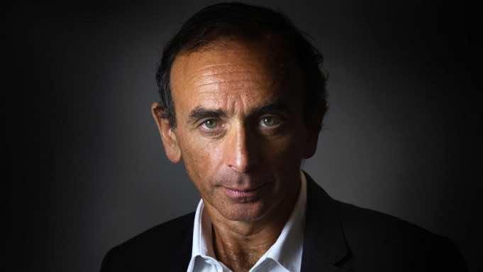 France Investigates Eric Zammour for Hate Speech, Islamophobia