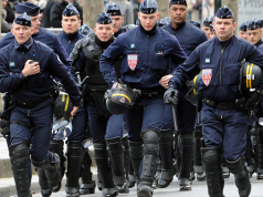French Police Dismantle Drug Trafficking Network Operating in France, Morocco