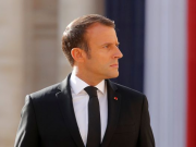 French Public Figures Call on Emmanuel Macron to 'End Islamophobia'