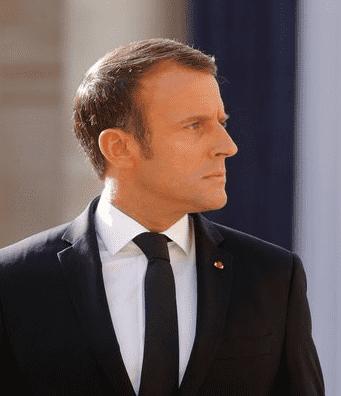 French Public Figures Call on Emmanuel Macron to 'End Islamophobia'