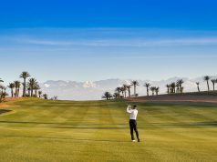 Morocco's ONMT to Increase Golf Tourism