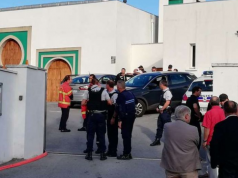 Gunman Opens Fire Near Mosque in Southwest France, Injures 2