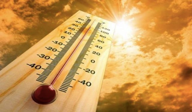 Hot Weather to Persist in Morocco Until Wednesday