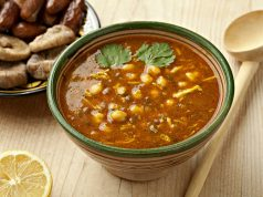 How to Make Moroccan Harira Soup