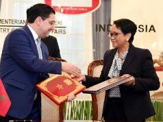 Morocco, Indonesia Pledge to Solidify Bilateral Ties