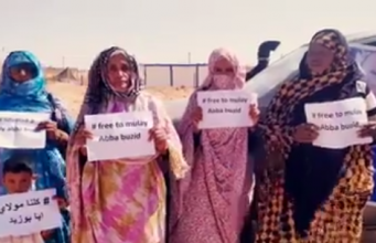 International Community Remains Silent on Situation of Detained Sahrawi Activists in Tindouf