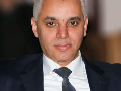 Who is the New Minister of Health Khalid Ait Taleb?