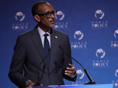 Kagame, Africans Should Bear Responsibility to Contribute to Africa's Development