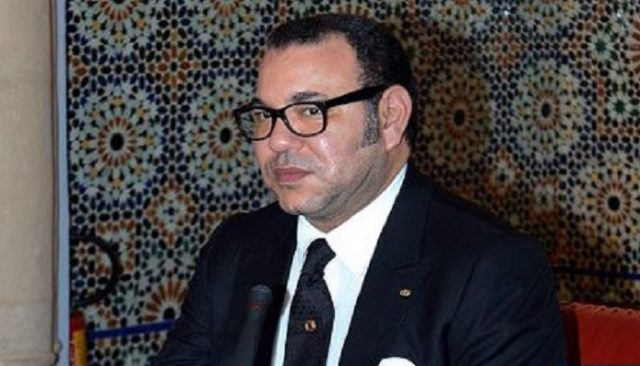 King Mohammed VI Calls on the Moroccan Justice System to Go Paper Free