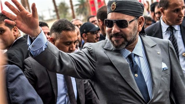 King Mohammed VI, Environmental Negligence Will Have Alarming Consequences