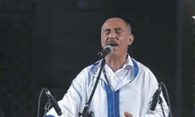 King Mohammed VI Sends Condolences to Family of Moroccan Artist Mohamed Louz