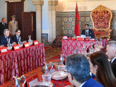 King Mohammed VI Chairs Ministerial Council to Discuss 2020 Finance Bill