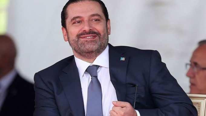 Lebanese Prime Minister Gave $16 Million to South African Bikini Model