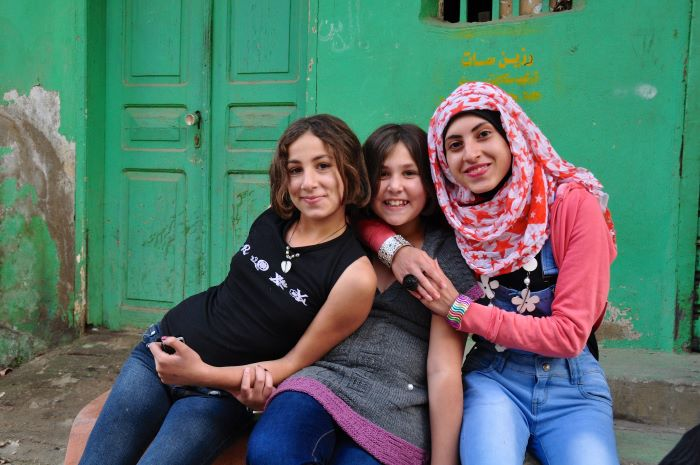 How Women Are Standing Up for Child Brides in Lebanon