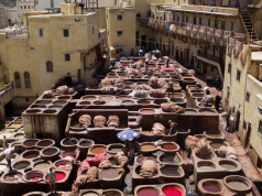 Lonely Planet Ranks Morocco Among Top Ten Destinations for 2020