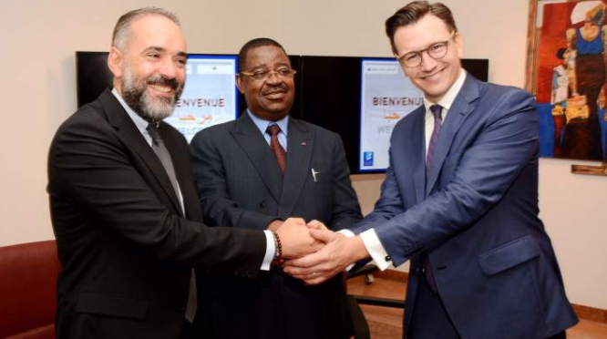 Major Cameroon Bank Joins Morocco's Banque Populaire Group