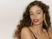 Vogue Praises Moroccan-Italian Model Malika El Maslouhi