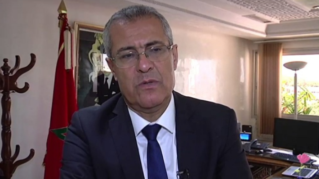 Who Is the New Minister of Justice Mohamed Benabdelkader?