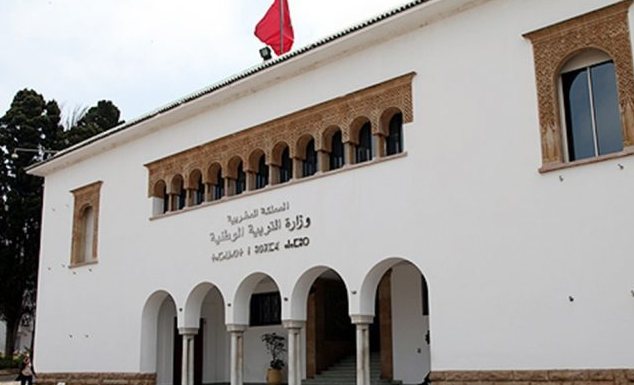 Ministry of Education to Construct 16 Schools in Rabat-Sale-Kenitra Region