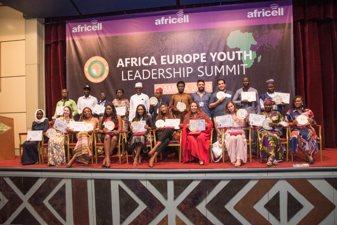 Moroccan Activist Karima Rhanem Among 30 Most Influential Young Leaders in Africa, Europe-2
