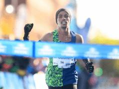 Moroccan Athlete Othmane El Goumri Breaks Dublin International Marathon Record
