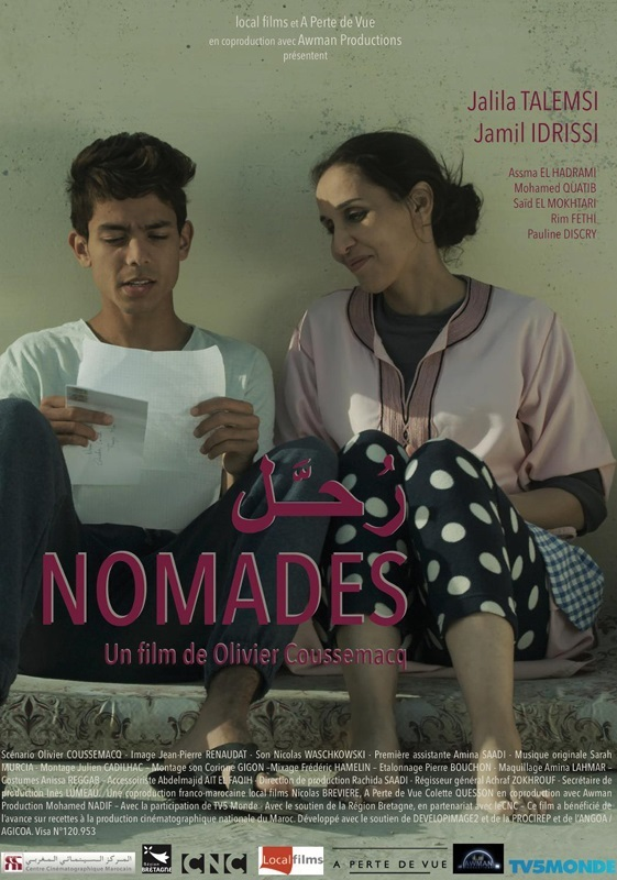 Moroccan Films Win Big at Alexandria Mediterranean Film Festival