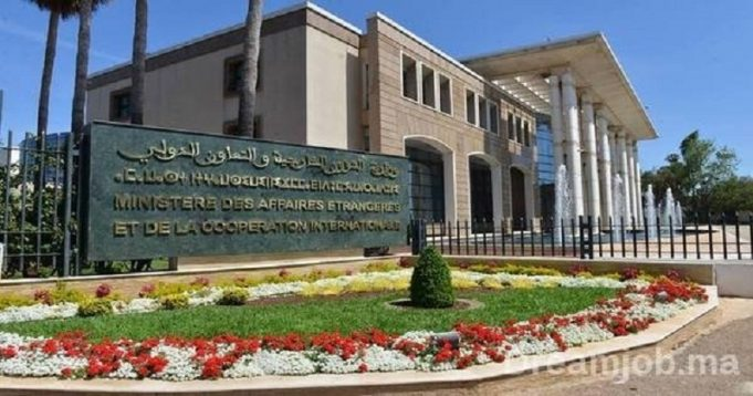 Moroccan Foreign Affairs Ministry Lists Phone Number for Emergency Assistance in Lebanon