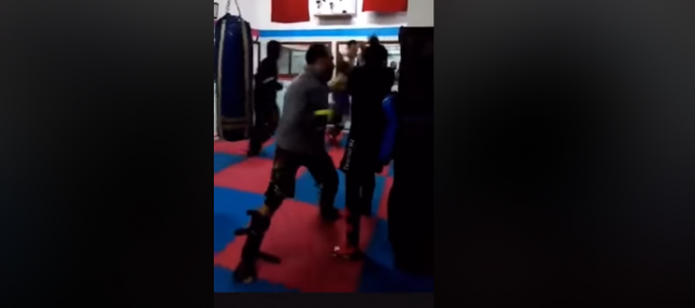 Moroccan Kickboxer Badr Hari Condemns Coach Who Beat Female Student
