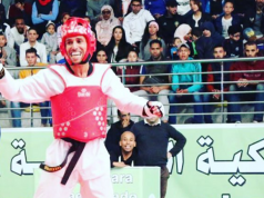 Moroccan Taekwondo Champion Migrates without Documents, Throws Medals into Sea
