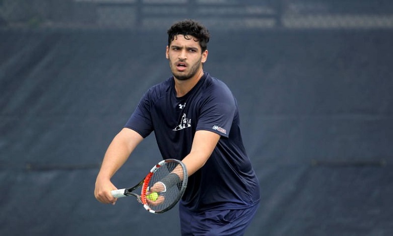 Moroccan Tennis Player Wins International Tournament in Lebanon