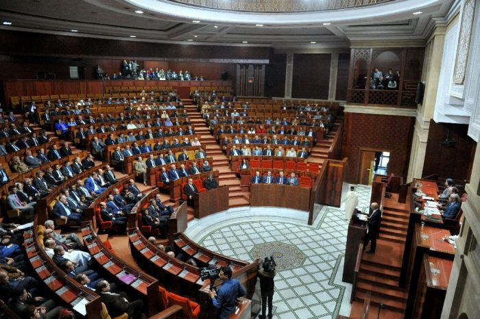 Morocco's Opposition Parties Ask New Government to Propose 'New and Pragmatic' Development Model