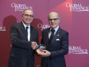 Morocco's Abdellatif Jouahri Among World's Top Ten Central Bank Governors