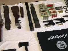 Morocco's BCIJ Arrests 6 ISIS-Linked Terror Suspects Near Casablanca, Northern Morocco