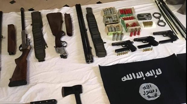 Morocco's BCIJ Arrests 6 ISIS-Linked Terror Suspects Near Casablanca, Northern Morocco