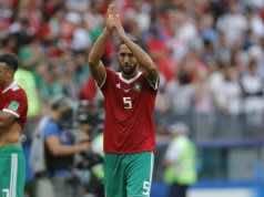 Morocco's Mehdi Benatia Retires from International Football