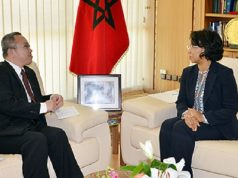 MRC Executive Director: Morocco, Mekong River Commission Partnership Is Exemplary