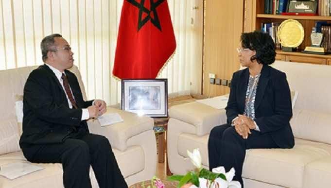 MRC Executive Director: Morocco, Mekong River Commission PartnershipIs Exemplary