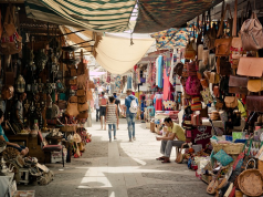 Morocco Remains Main Destination for French Tourists